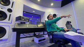 Productor panameño BK presenta proyecto musical El Beat de la Buena Vibra