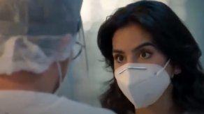 ¿Qué pasará entre María Clara y Carlos en la 2da. temporada de Enfermeras?