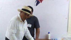 Inician elecciones parciales del circuito 4-1 en David