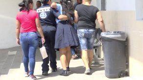 Se mantienen suspendidas las clases en el Colegio Ángel María Herrera
