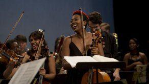 Orquesta cubano-estadounidense celebra fundación de Habana