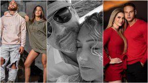 Romances que han surgido y parejas estables de la farándula panameña