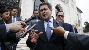 Narco testifica en NY que pagó soborno a presidente Honduras