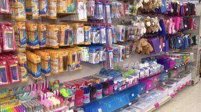 Acodeco brinda recomendaciones para la compra de los útiles escolares