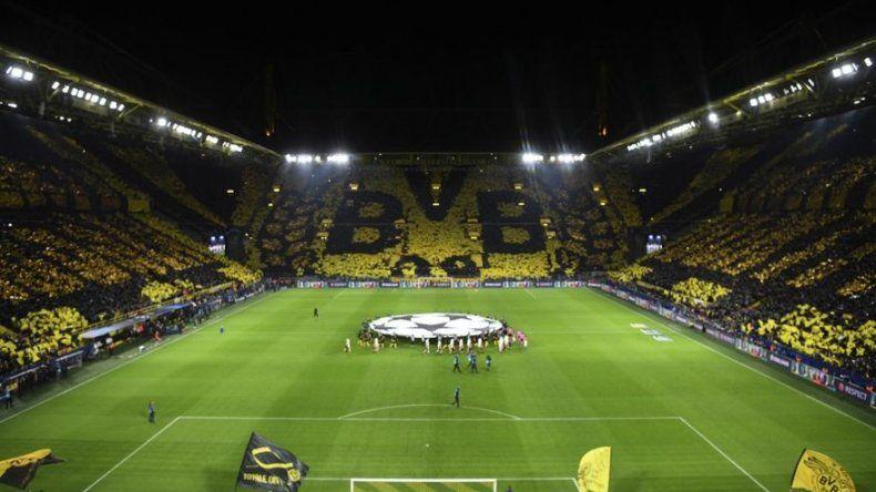 Regreso del público en las competiciones europeas, límite máximo 30% (UEFA)
