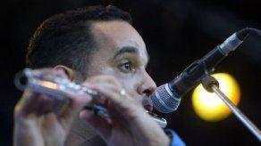 Maraca Valle tocará en París rodeado de estrellas del jazz latino