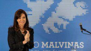 Fernández carga contra colonialismo británico en apertura Museo de Malvinas