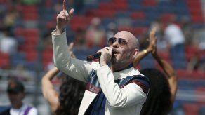 Pitbull se asocia con Trackhouse Racing de NASCAR