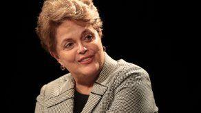 La expresidenta Dilma Rousseffpresidió el Consejo de Administración de Petrobras, y por el que llegó a tener sus bienes embargados por la Justicia.