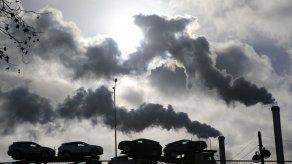 Emisiones asociadas a energía suben de nuevo pese a pandemia