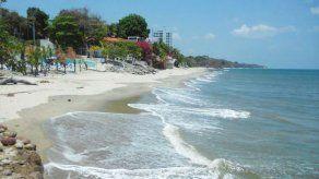 Emiten aviso de prevención por mareas altas en el Pacífico hasta el 14 de septiembre