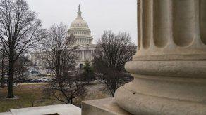 Senado rechaza desestimar el juicio político contra Trump