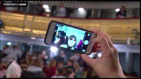 El año en que los selfis inundaron nuestra vida