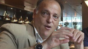 "Tebas: PSG se está ""riendo del sistema"" con fichajes"