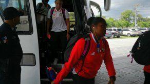 Selección Femenina regresa a suelo patrio; Argentina también viajó a Panamá