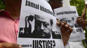 Pompeo: Estados Unidos no está encubriendo el asesinato de Khashoggi