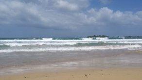 El Sinaproc recomendó a la ciudadanía evitar realizar actividades en el litoral Pacífico.