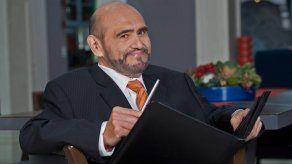 Actor Édgar Vivar: Me he hecho competencia a mi mismo y lo sigo haciendo