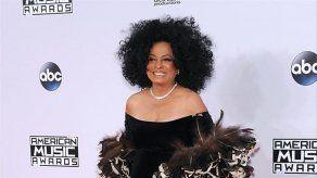 Diana Ross cantará en la boda de su hijo