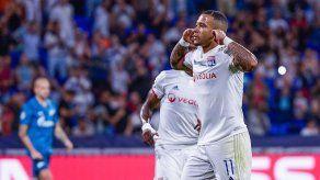 El Lyon prolonga su maleficio ante el Zenit