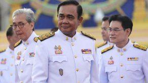 Tailandia: juramenta nuevo gabinete