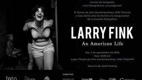 FotoSeptiembre 2016 inicia este miércoles con exposición de Larry Fink
