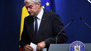 Dimite ministro del Interior por críticas ante secuestro y asesinato de menor