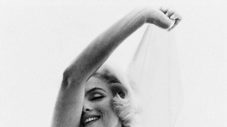 Chile conmemora el nacimiento de Marilyn Monroe