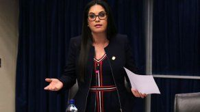 Diputada Rodríguez cree oportuno el retiro de ley para ampliar déficit fiscal