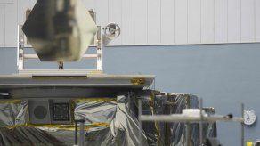 La NASA espera lanzar a finales de 2018 el telescopio sucesor del Hubble