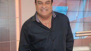 Tony Vega comparte su testimonio de vida en Panamá