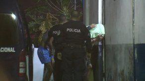 Jugador Ameth Ramírez detenido por presunto robo agravado