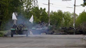 Ucrania envía fuerzas especiales a Odesa