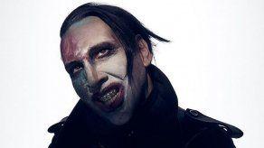 Varias mujeres acusan al cantante Marilyn Manson de violación y acoso sexual