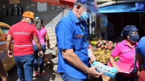 Decomisan en San Miguelito productos de tabaco por infringir normas sanitarias