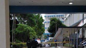 CSS confirma muerte de una persona tras caer al vacío desde el Complejo Hospitalario