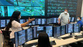Centro de Operaciones Regional de Colón empezará a funcionar a finales de este mes