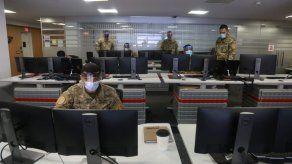 """Encargado de Negocios de EEUU: """"No habrá ninguna presencia militar estadounidense en el Croan"""""""