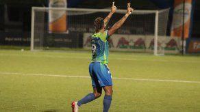 Armando Polo y Nicolás Muñoz anotaron en la Fecha 13 del Apertura salvadoreño