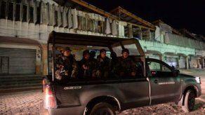 Asesinan a balazos a alcalde de pueblo al norte de Guatemala