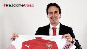 Arsenal ficha a Unai Emery como sucesor de Wenger