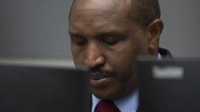 CPI condena a señor de la guerra de Congo a 30 años
