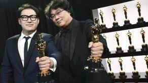 Bong Joon-ho gana el Óscar a mejor director por Parásitos