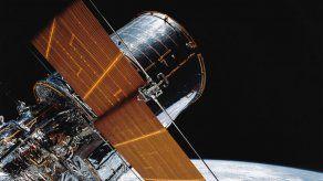 Ponen al Hubble fuera de circulación por seria falla
