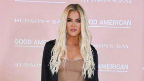 Khloé Kardashian: acusada de vender los vestidos que le prestan los diseñadores