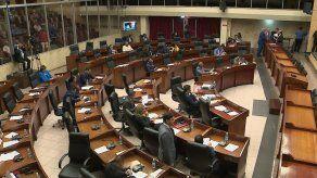 Comisión de Gobierno tratará retiro de las reformas constitucionales la próxima semana