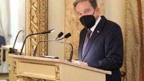 Gobernadora: Presidente anunciará mecánica de diálogo entre el 23 o 26 de noviembre