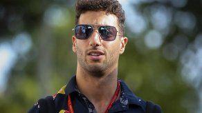 Ricciardo: Fue apretado; obviamente queríamos ganar