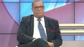 """Alleyne reitera que hay """"desadministración"""" en el PRD bajo dirección de Robinson"""