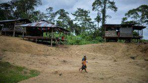 Cuatro niños mueren en Colombia por falta atención causada por confinamiento